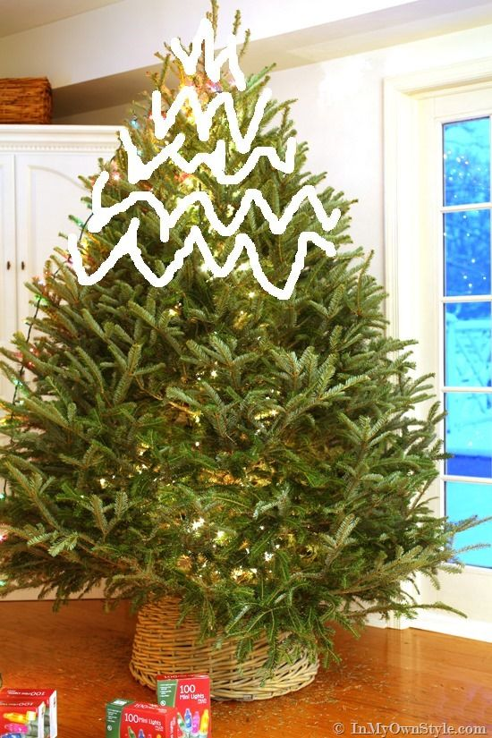 My Style Christmas Tree Lighting Tips In My Own Style Hanging Christmas Lights Christmas Tree Decorating Tips Christmas Lights