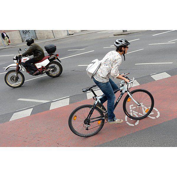 Österreich auf Platz Sieben im EU-Fahrrad-Ranking -