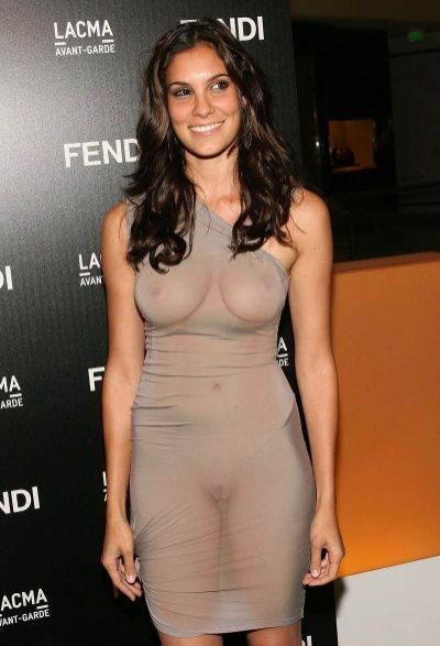 Are not Actress daniela ruah naked regret