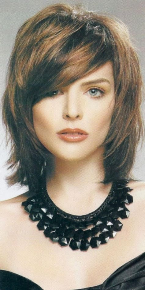 Shag Hairstyles Shag Hairstyle Hairstyle  Pinterest  Shag Hairstyles And Hair Cuts