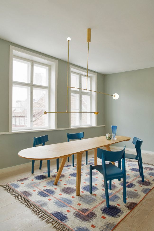 The Apartment\u0027s new exhibition showcases soft flooring and
