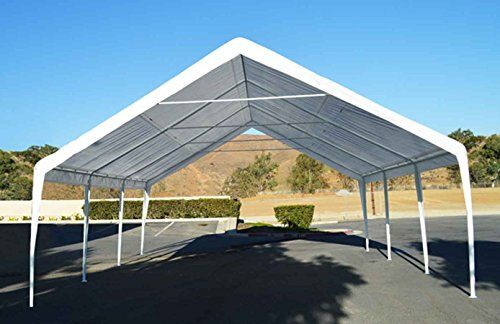 Carports Impact Canopy Event Canopy 20x20x12 8 Legs Portable Carport Wedding Party Canopy Shelter See This Canopy Shelter Portable Carport Party Canopy