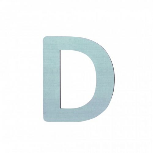 DekoHolzbuchstaben für Kinderzimmer Holzbuchstaben