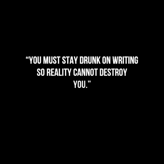 Most Inspirational Quotes The 20 Most Inspirational Quotes About Writing  Best Pins Which We .