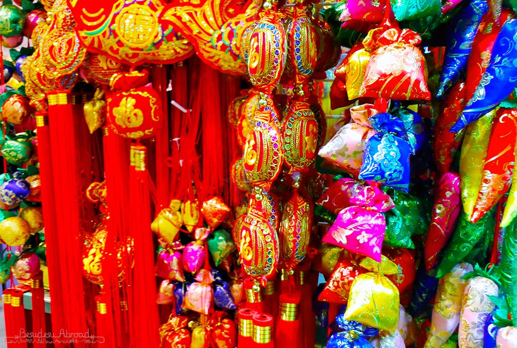 Why I Love Celebrating Chinese New Year! Chinese new