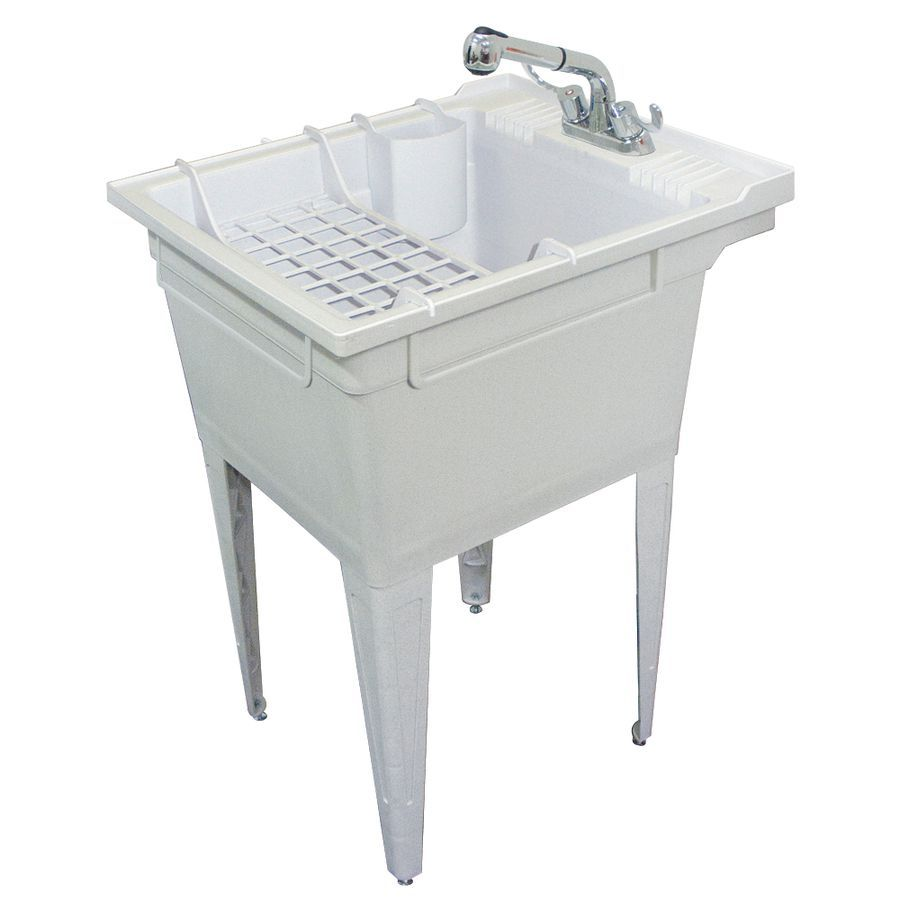 Image Result For Outdoor Utility Sink No Plumbing Required With