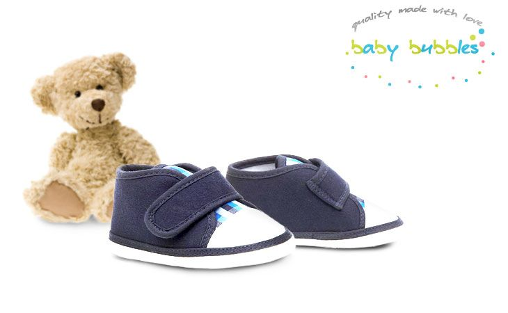 Baby shoes, Bata shoes