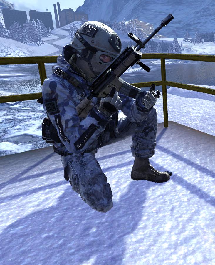 Call Of Duty Modern Warfare 2 Gary Roach Sanderson Task Force 141 Call Of Duty Modern Warfare Call Off Duty