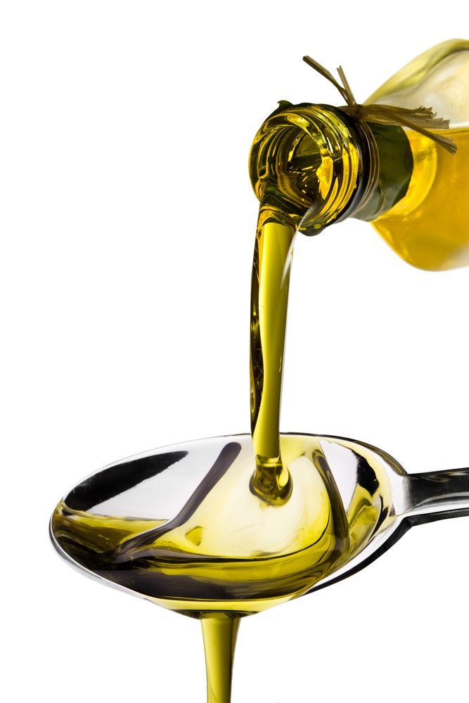 1 tablespoon extra virgin olive oil | Cooking with olive oil, Olive oil  uses, Oils