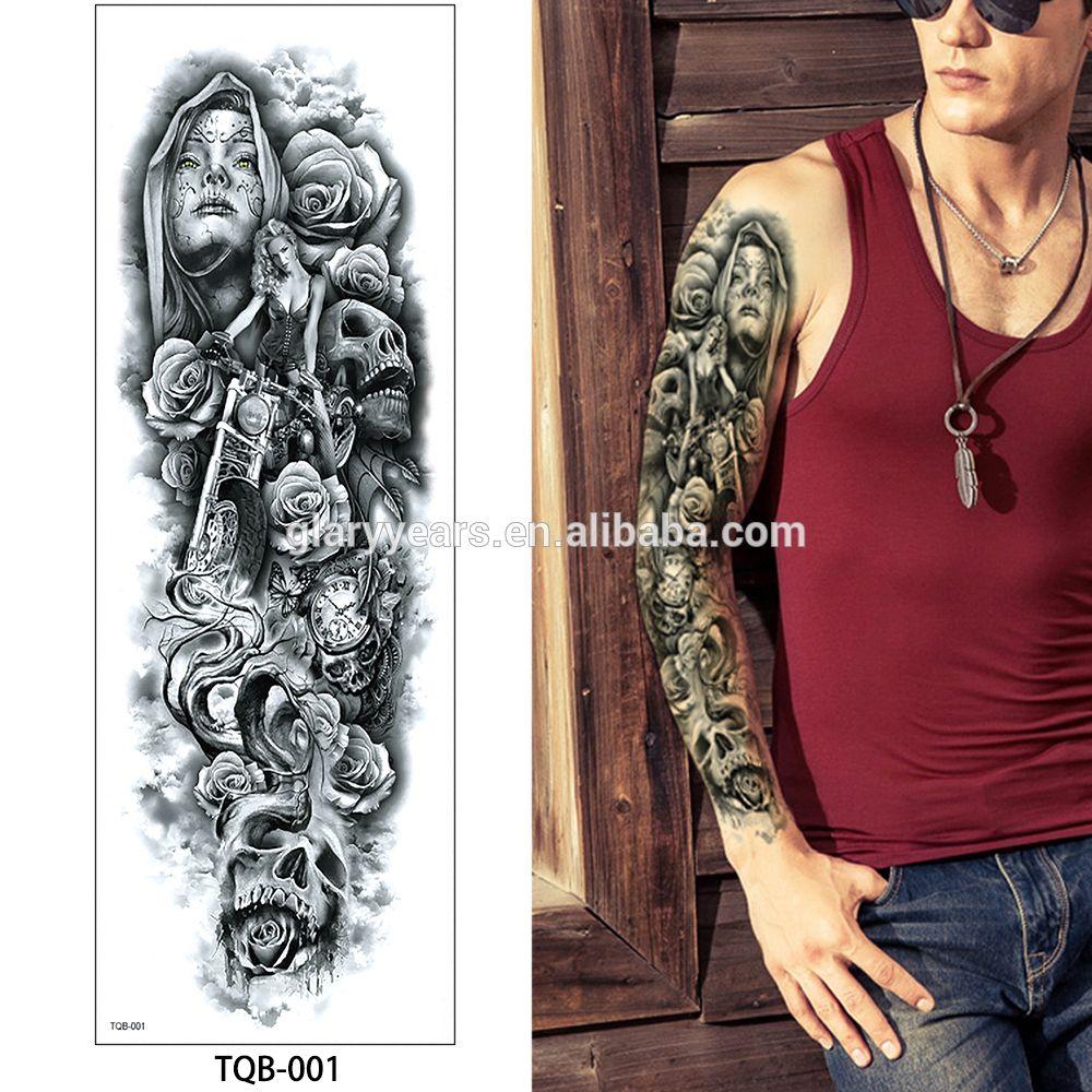 Terkeren 16 Desain Tato Yakuza Di Lengan Contoh Gambar Tato Arm Temporary Tattoos Sleeve Tattoos For Women Full Sleeve Tattoos