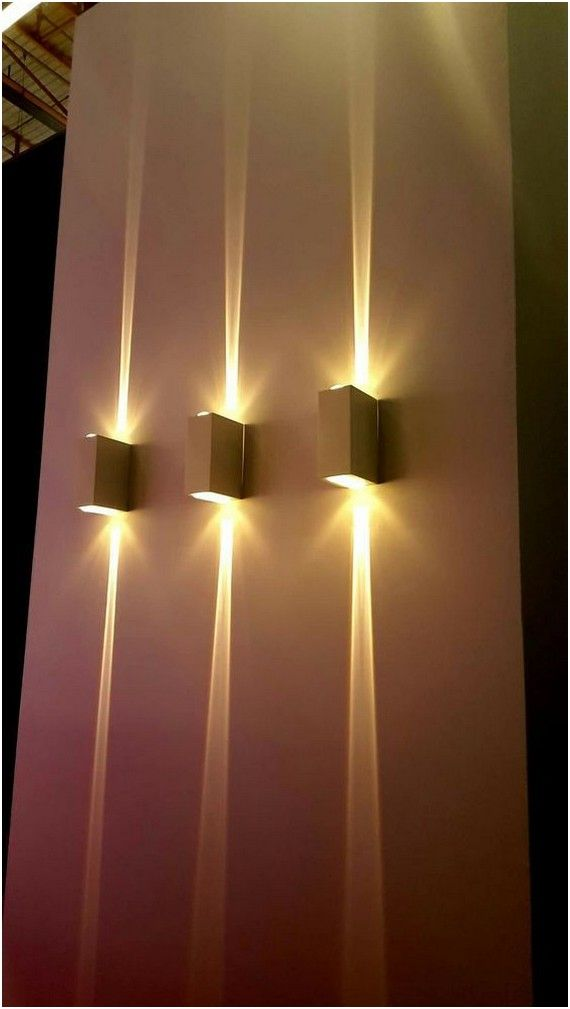 25 Outdoor Garden Light Decor For Your Backyard And Front Yard Decor 11 Ideasfyou Ceiling Light Design Wall Lamp Design Modern Outdoor Wall Lighting
