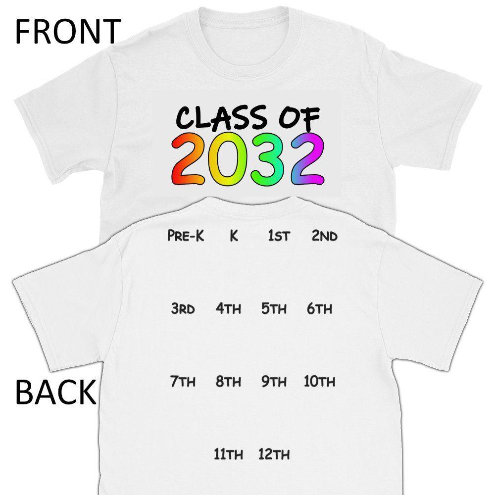 Park Art My WordPress Blog_Class Of 2033 Shirt Etsy