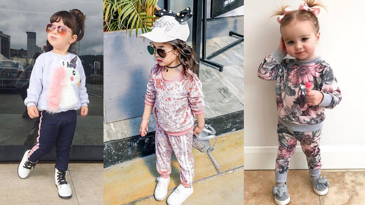 ملابس اطفال شتوية تركية اشيك ملابس اطفال بنات شتاء 2020 Fashion Women S Top Women