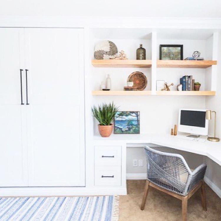 Basement Guest Bedroom Kitchens