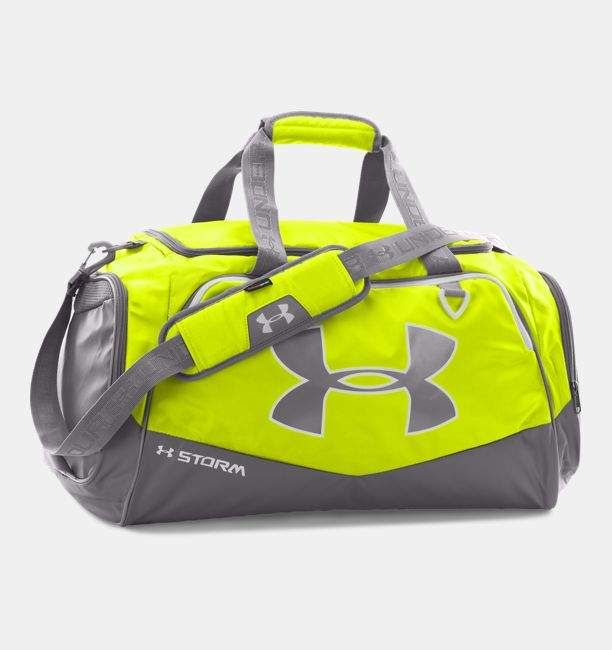 67494b9553 Under Armour UA Storm Undeniable II MD Duffle | Products | Bags ...