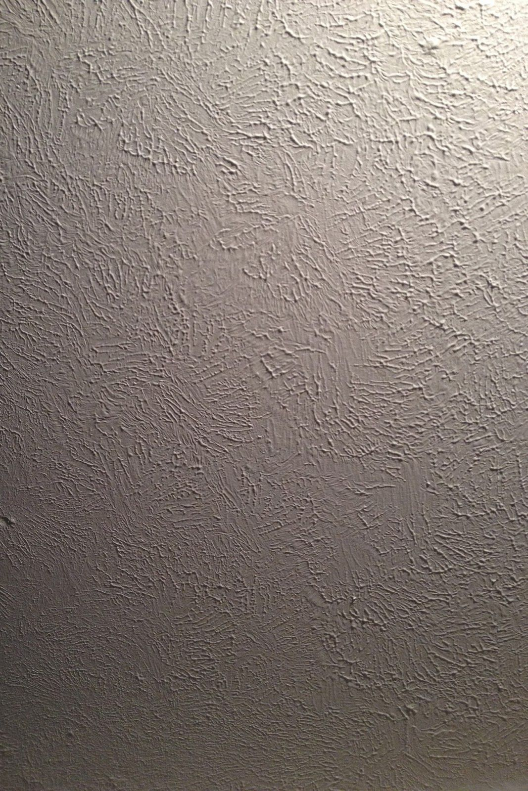 How To Texture A Ceiling Ly And