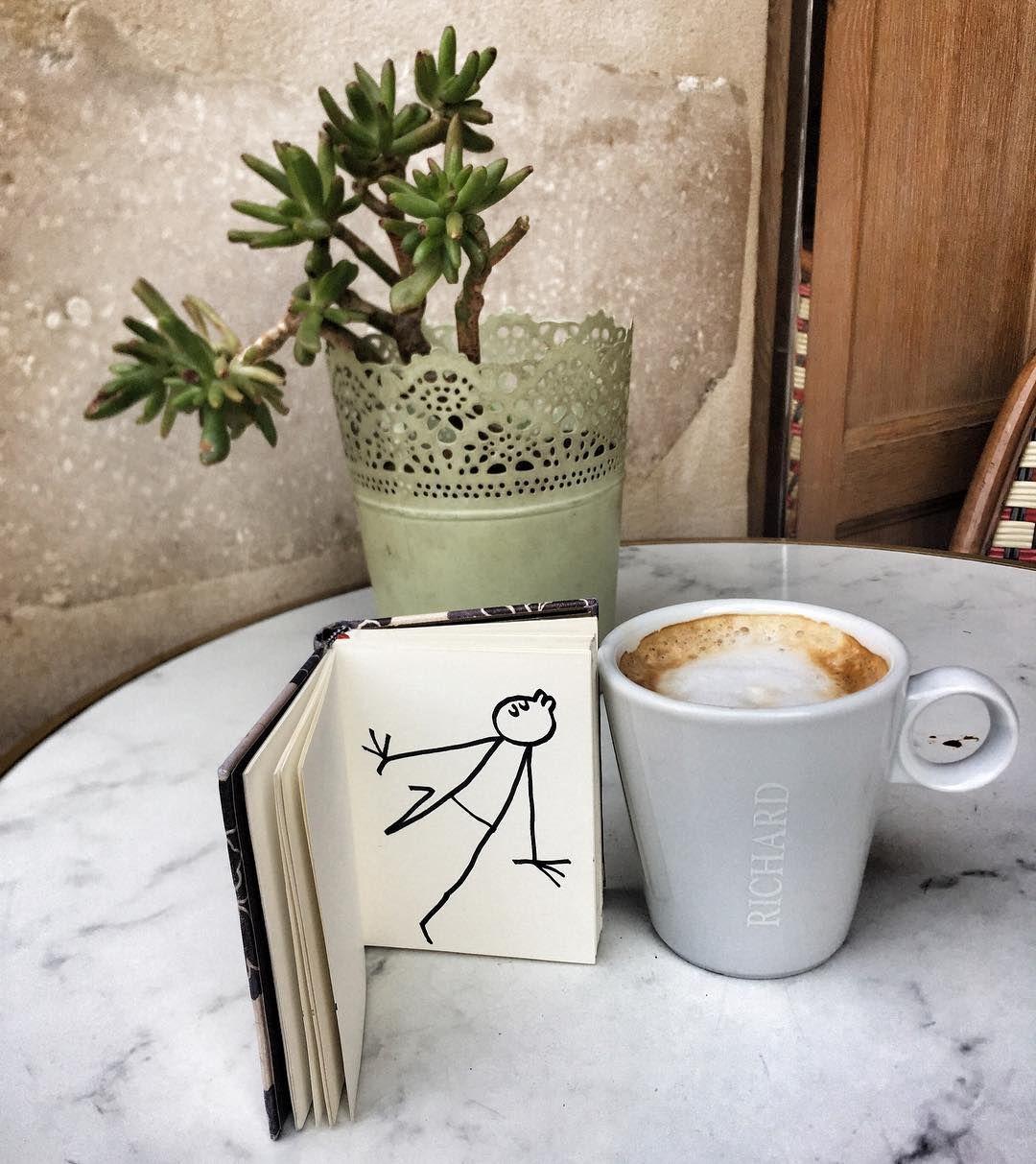 Good Morning  #Coffee