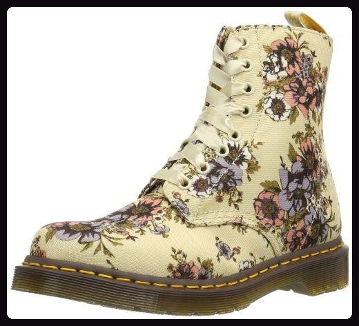 695b8f14ecf Dr. Martens BECKETT Wild Rose BEIGE 15732250 Damen Bootsschuhe ...