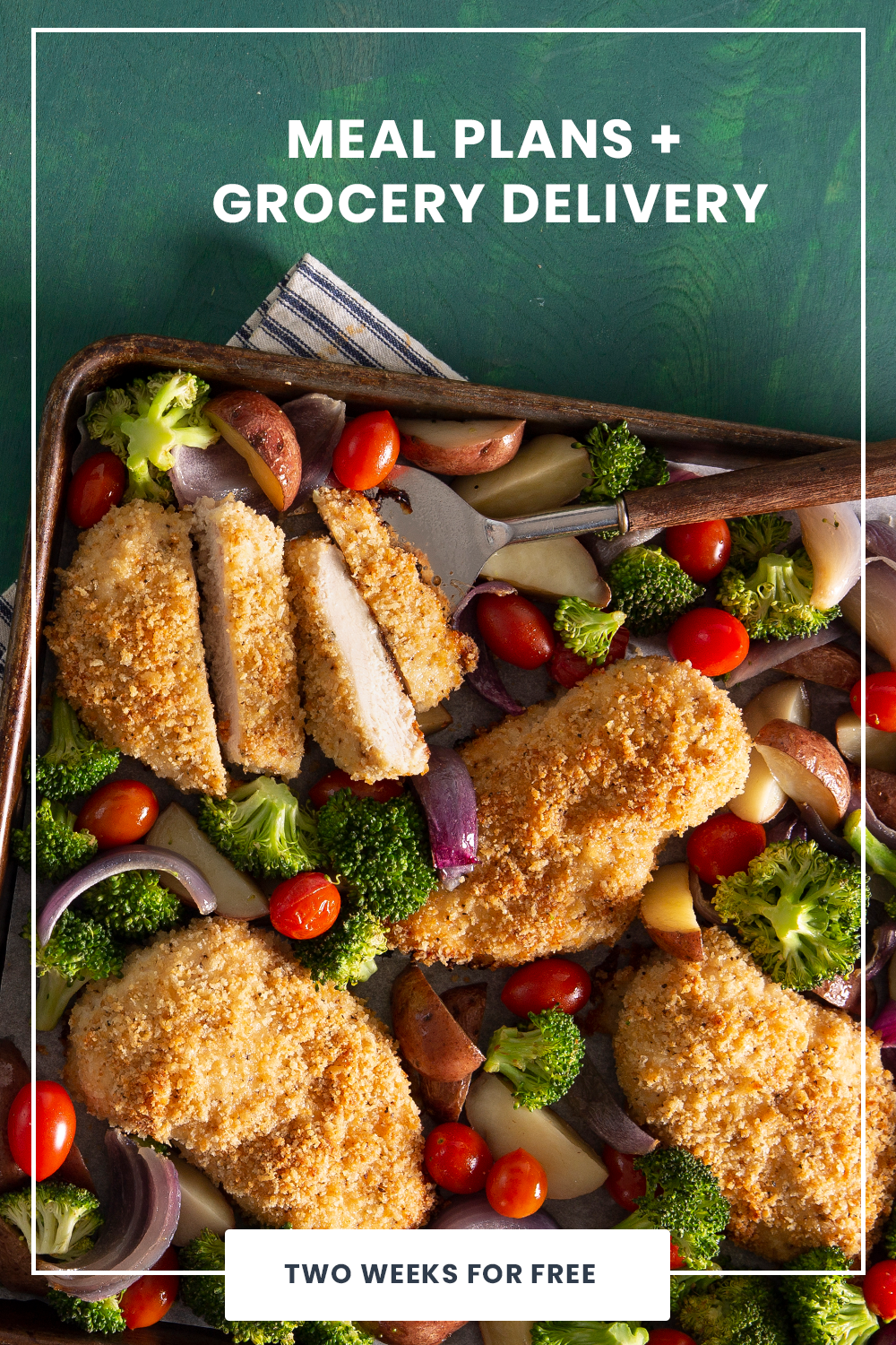 Try Meal Planning Free For Two Weeks In 2020 Meal Planning Meals Meals For The Week