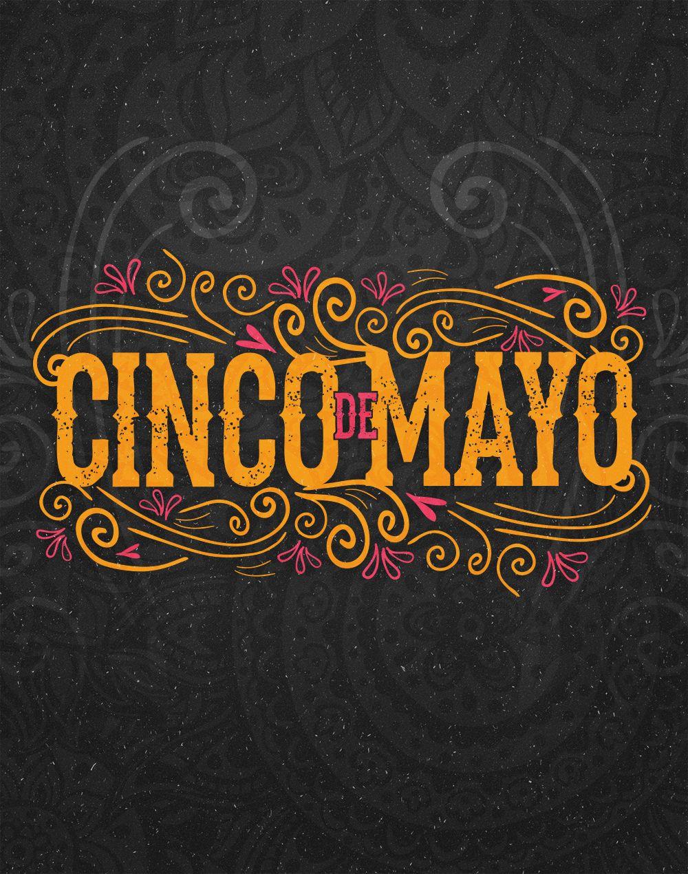 cinco de mayo poster on behance ases cinco de mayo cinco de mayo memes cinco de mayo mexico. Black Bedroom Furniture Sets. Home Design Ideas