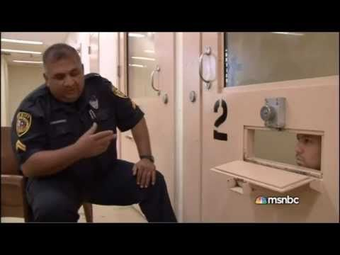 Prison: San Antonio, Texas  EP5, Bexar County Jail  | 1 TV