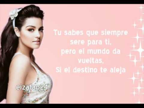 Pin By Jasmin Negrete On Maite Perroni Songs Music Videos