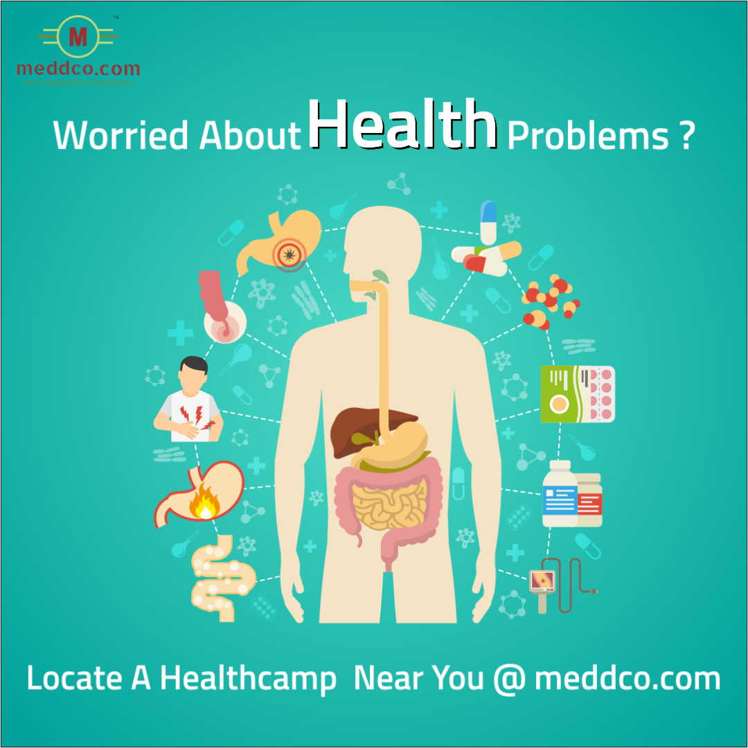 Are you facing challenges related to healthcare problems