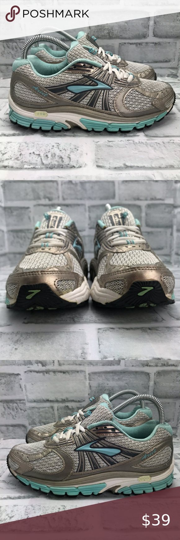 Brooks Ariel 12 Running Shoes in 2020