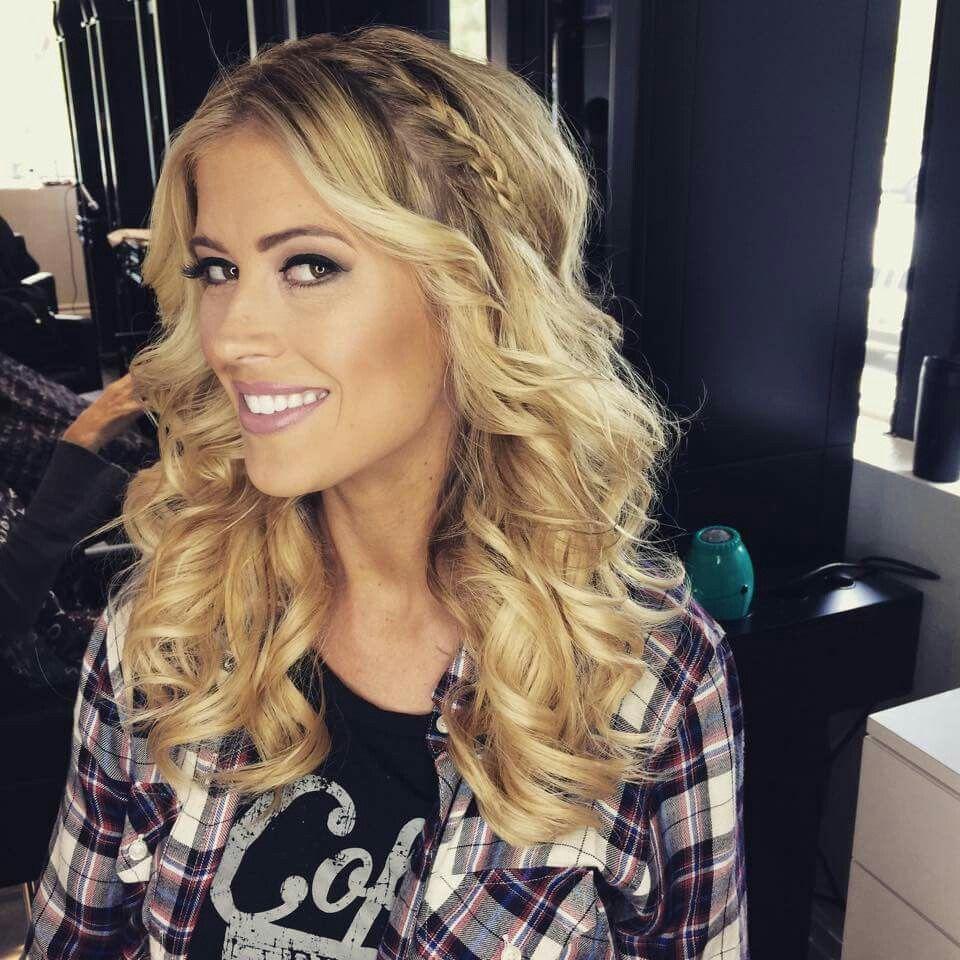Modern Christina El Moussa Hair Cuts To Dolly Parton Plastic Surgery