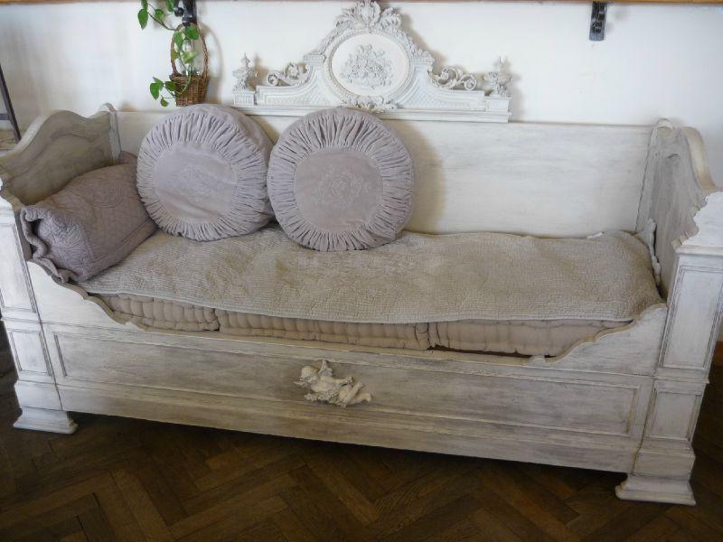 commande d 39 une cliente qui sait ce qu 39 elle veut d 39 un autre temps lits anciens lits et. Black Bedroom Furniture Sets. Home Design Ideas