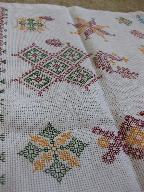 Kasuti | Hand Embroidery | Pinterest | Embroidery Sewing Needles And Blackwork