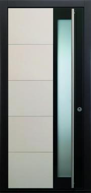 Front door ceramic beige W37 T3 |  TOPIC – House doors manufacturer …
