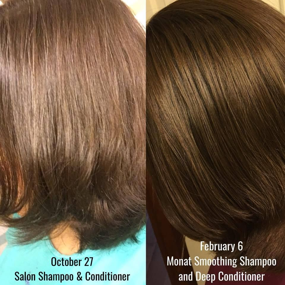 Monat Testimonial Becca S Experience With The Smoothing Duo