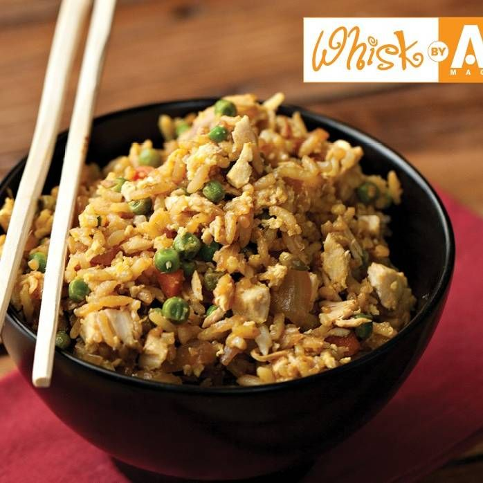 Fried Rice Recipe In 2020 Rice Dishes Fried Rice Recipes