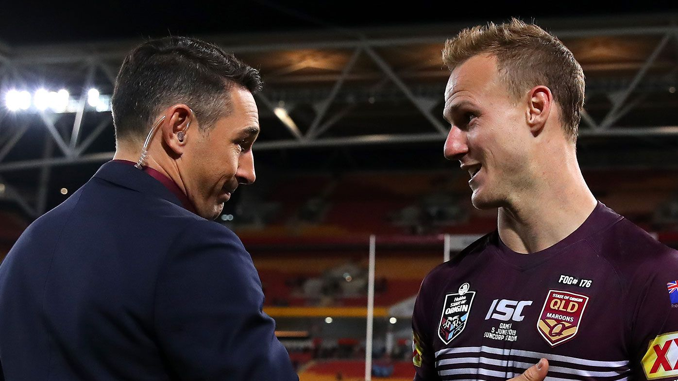 The simple truth behind DCE's Maroons exile in 2020