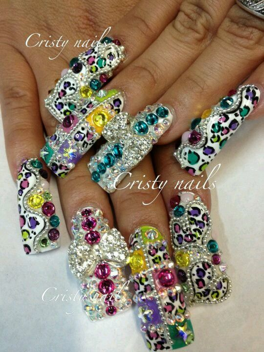 Bling Bling Omg - Is This Too Much?