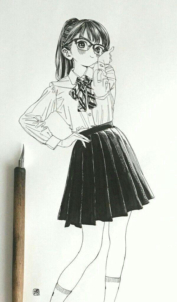 Pin de 🌸 Rinda Akimichi 🌸 en Anime/Manga/Memes/illustrations ...