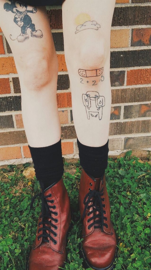 Pin By Danni Tsuboi On Tattoo Band Aid Bandaid Tattoo Tattoos