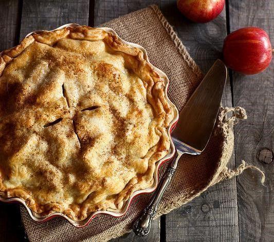 Customer Retention: It's As Easy As Apple Pie