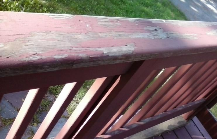 Decking deck paint outdoor deck decorating staining deck