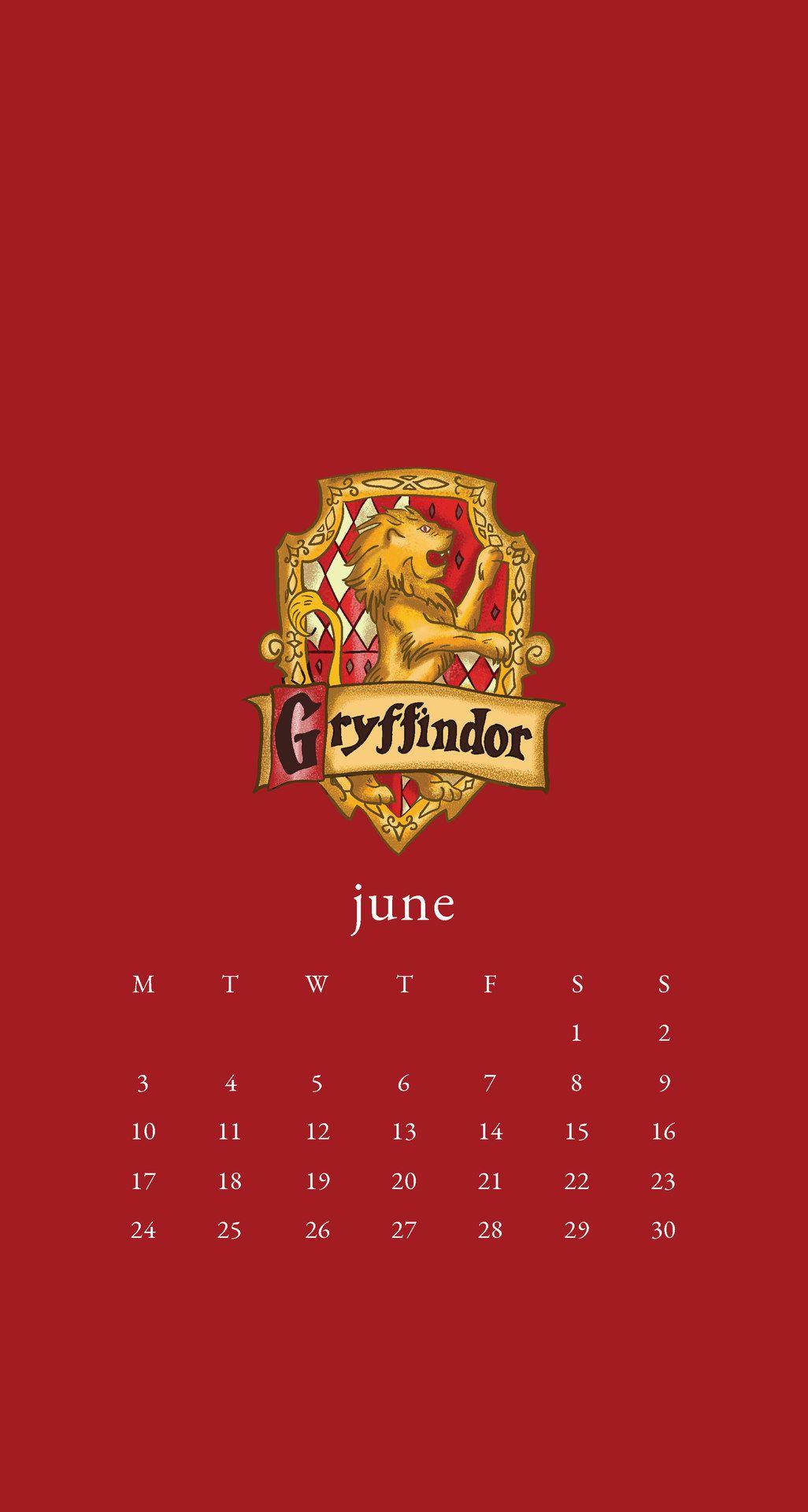 Emma S Studyblr Harry Potter Wallpaper Gryffindor Aesthetic Gryffindor