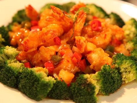 Peking sweet and sour shrimp healthy eating pinterest asian find easy asian recipes delicious food videos cooking tips for foodies and healthy living hacks from the kitchen of asia welcome to asian food channel forumfinder Gallery