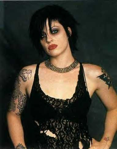 I Ve Loved Brody Dalle Since I Was 13 Yrs Old She S Still A Huge Inspiration To Me Brody Dalle Punk Rock Girls Punk Girl