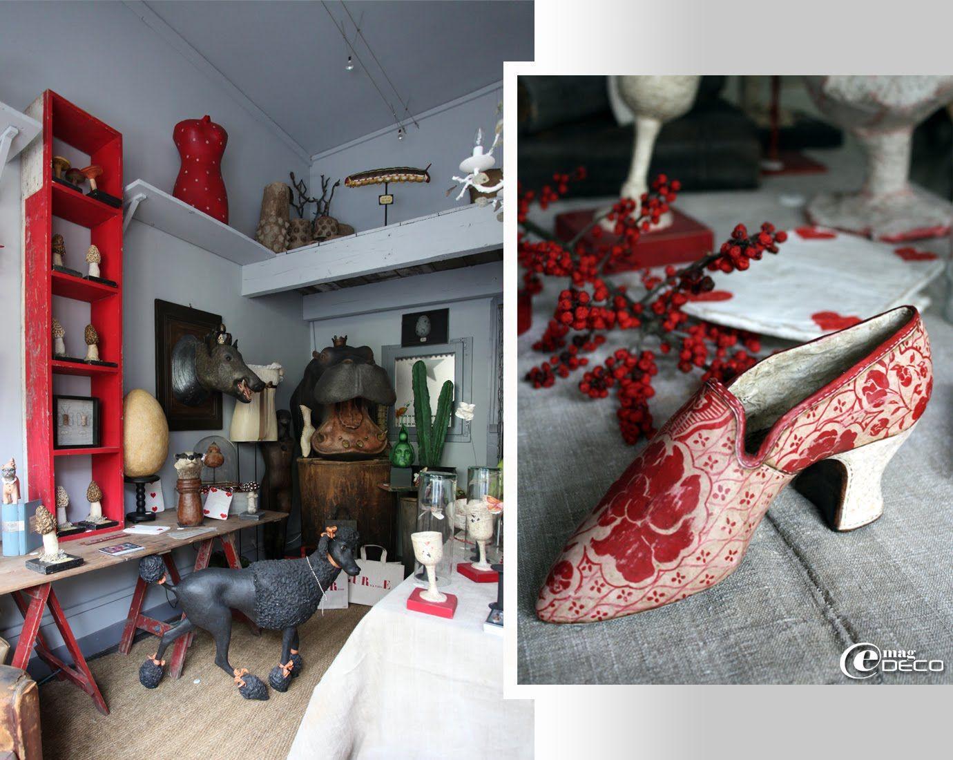 aux aveni res en is re la boutique de m lanie bourlon. Black Bedroom Furniture Sets. Home Design Ideas