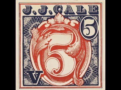 J J Cale 5 Full Album Music Tireless Pleasures