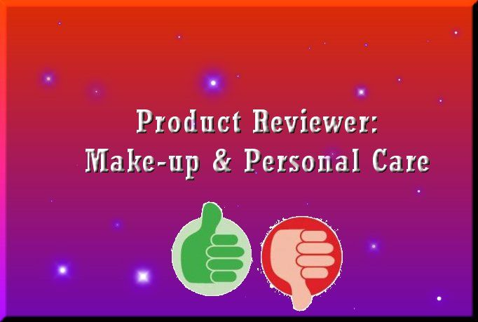 hbredbird: review personal care products for $5, on fiverr.com