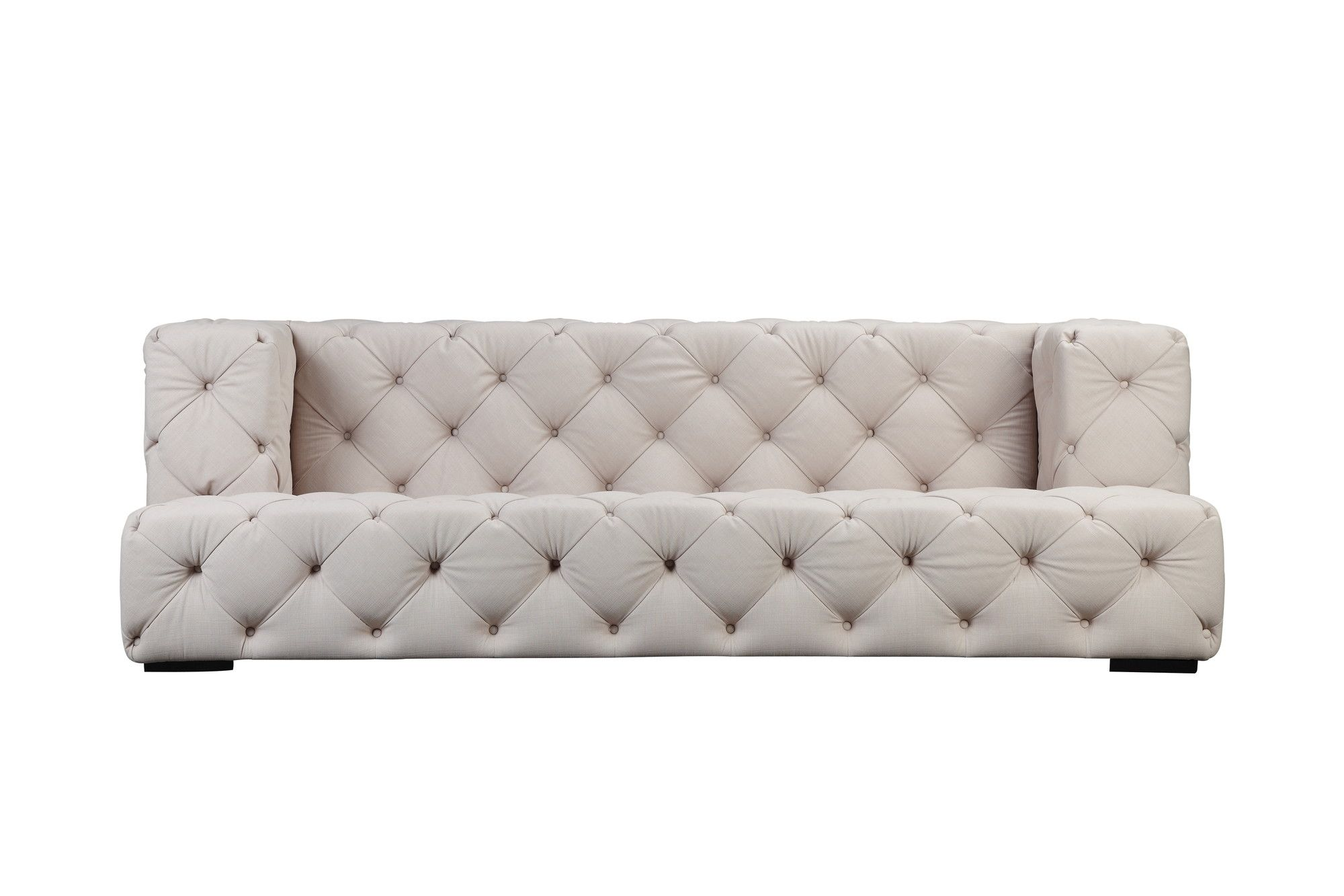 Reclining Sofa Pangea Home Jasper Sofa AllModern