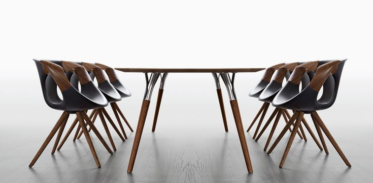 Tonon Up Chair 917 11 Wood Tonon Designer Stuhl Nussbaum Stuhl Design Moderne Esszimmerstuhle Stuhle