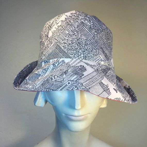 d5806c31d21 New York Hat