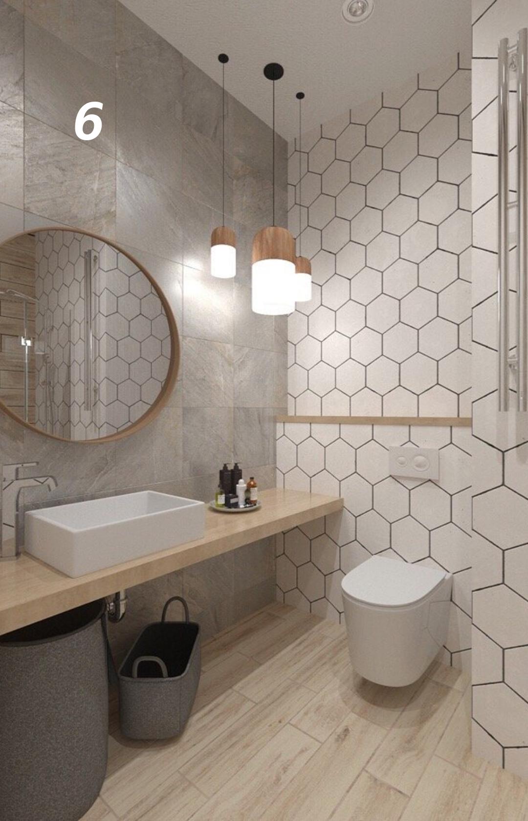 Простой и стильный интерьер квартиры площадью 38 кв м на небольшой бюджет (с планировкой)